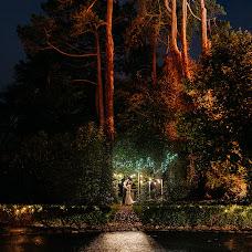 Wedding photographer Ian France (ianfrance). Photo of 23.09.2018