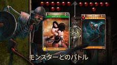 Fighting Fantasy Legendsのおすすめ画像4