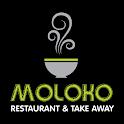 Moloko restaurant icon