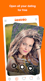 Neenbo - chat, dating and meetings
