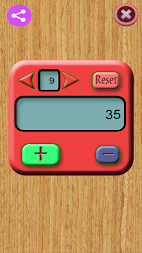 Digital Counter. APK screenshot thumbnail 4