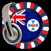 Queensland Radio Stations - Australia