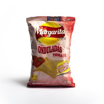 Pasabocas Margarita