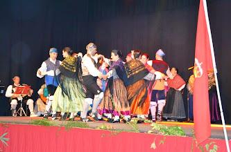 Photo: 22-  Jotas chantées et dansées