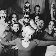 Wedding photographer Ilya Pashkovskiy (Iliya74). Photo of 17.03.2015