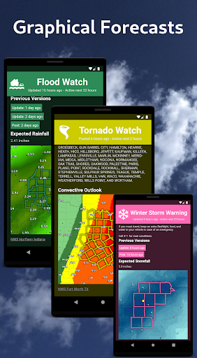 Severe Weather Alerts 1.73 screenshots 5