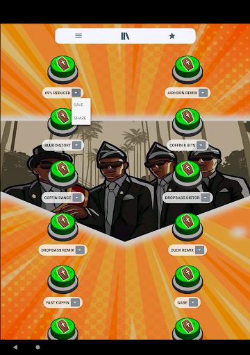 Coffin Dance | Meme Prank Soundboard screenshot 8