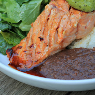 Honey Glazed Salmon Recipes
