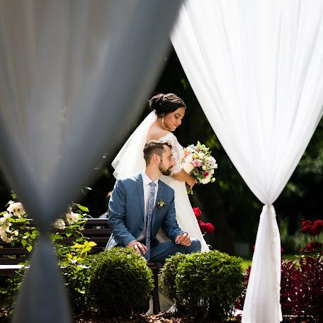 Wedding photographer Anton Khramov (Khramovanton). Photo of 13.11.2017