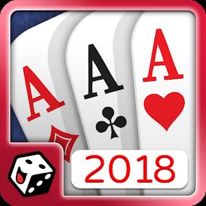 Rummy - free card game