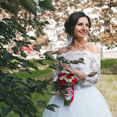 Wedding photographer Pavel Nasyrov (PashaN). Photo of 12.06.2018