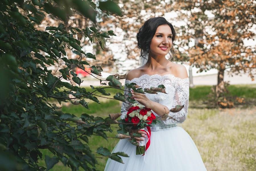 Свадебный фотограф Павел Насыров (PashaN). Фотография от 12.06.2018