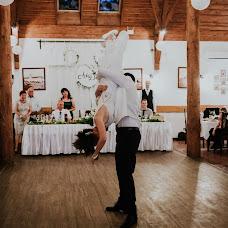 Wedding photographer Gyöngyvér Datki (DatkiPhotos). Photo of 17.10.2018