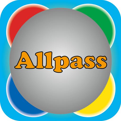AllPass全通連線-節費通 通訊 App LOGO-硬是要APP