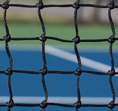 """Photo: Square -- Abstract of a Tennis Net Cool! My submission for the """"Square"""" theme in the Spring Fling Scavenger Hunt received an honorable mention. Thanks+Alan Shapiro. There were some really great submissions. If you want to see all of the """"Square"""" submissions to the Scavenger Hunt, check them out here:https://plus.google.com/photos/113977984500465768287/albums/6026273630761241793"""