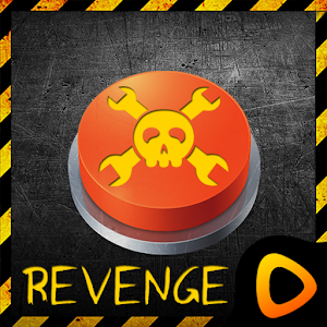 Revenge of The Red Button 2 for PC and MAC