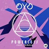 Powerless (feat. TEMPLE)