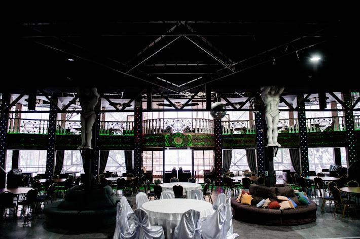 Фото №5 зала Ресторанный комплекс Быханов