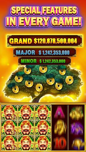 Golden Clover Casino: Vegas Slots 2.8 screenshots 4