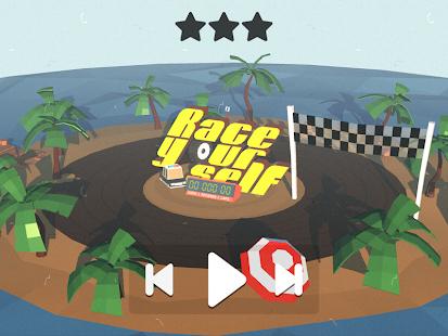 Go RACE Yourself- screenshot thumbnail