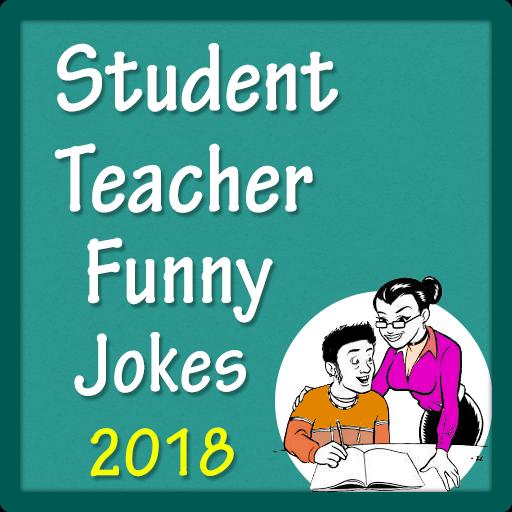 Student Teacher Funny Jokes (app)
