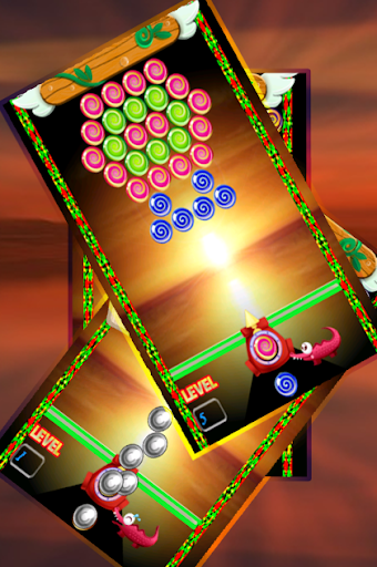 Bubble Shooter HD 2018 New for PC