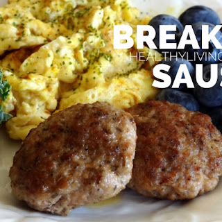 Breakfast Sausage.