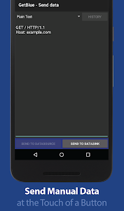 GetBlue Bluetooth Reader, Demo screenshot 6