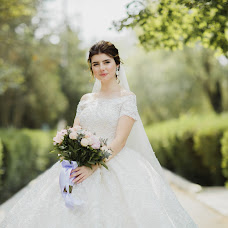 Wedding photographer Tamerlan Kagermanov (Tamerlan5D). Photo of 15.07.2018