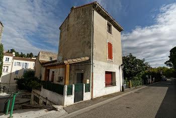 maison à Aramon (30)