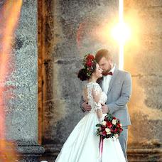 Wedding photographer Ivan Galaschuk (IGFW). Photo of 16.10.2018