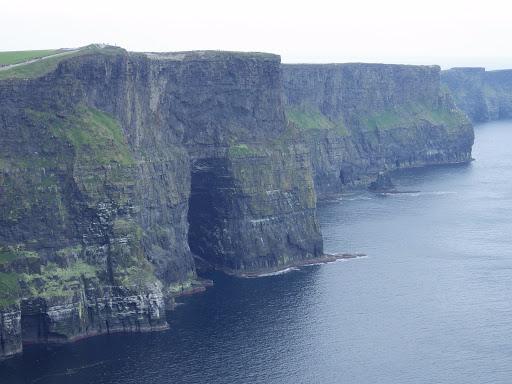 Voyage en Irlande à moto