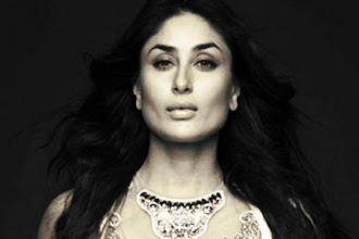 Photo: Post marriage, Kareena Kapoor to add Khan to her name http://t.in.com/8r2J