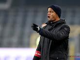 Anderlecht kon rekenen op Van Crombrugge die opnieuw kon meetrainen met de groep