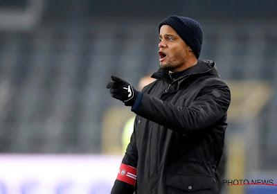 """Une icône du Sporting sans langue de bois: """"Un autre entraîneur que Vincent Kompany serait déjà dehors"""""""
