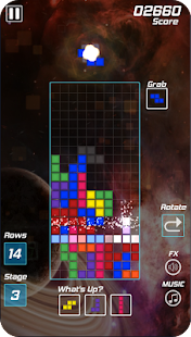 Blocks Star Arcade 1.2 APK + Modificación (Free purchase) para Android