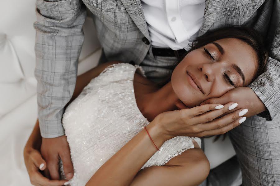 Wedding photographer Ekaterina Zamlelaya (KatyZamlelaya). Photo of 17.01.2020