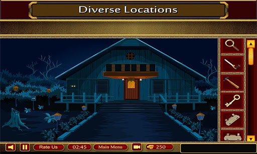 101 Levels Room Escape Games 14.6 screenshots 11