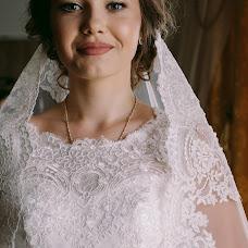 Wedding photographer Valeriy Skurydin (valerkaphoto). Photo of 01.09.2017