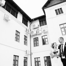 Wedding photographer Vasiliy Tonkov (Chester37). Photo of 02.08.2017