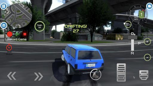 Tofaş Drift Simulator screenshot 6