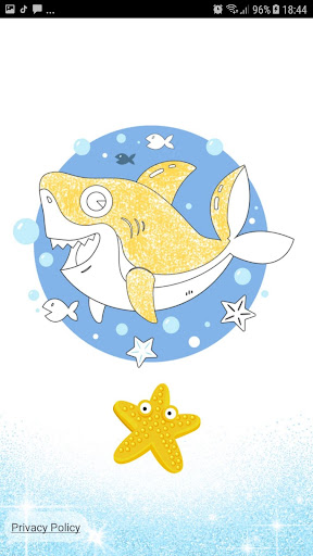 Download Baby Shark Coloring Book Free For Android Baby Shark Coloring Book Apk Download Steprimo Com
