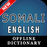 Somali English Dictionary