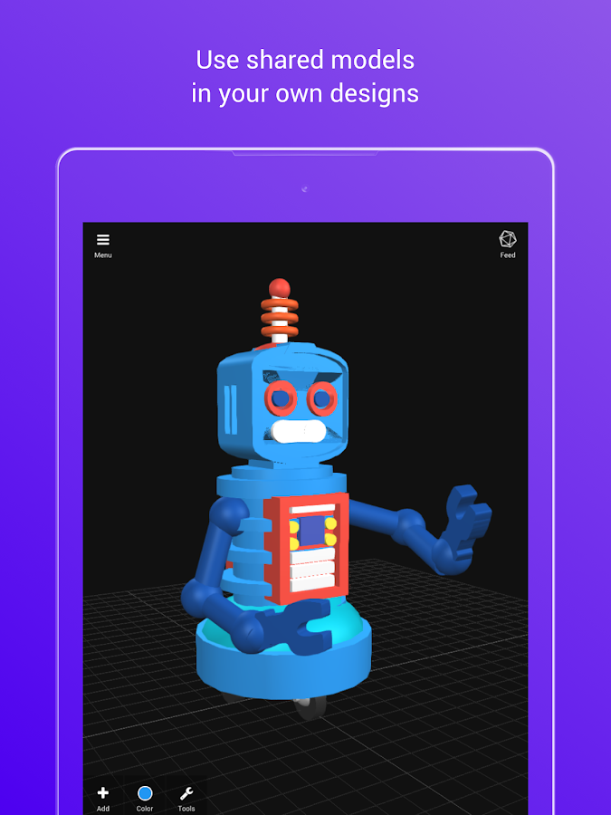 3d modeling android apps on google play 3d modeling app