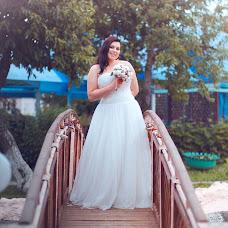 Wedding photographer Ekaterina Prozorova (EkaterinaProzor). Photo of 18.07.2016