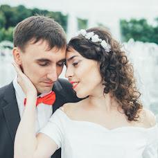 Wedding photographer Vasiliy Zhukov (vzhukov). Photo of 21.08.2016