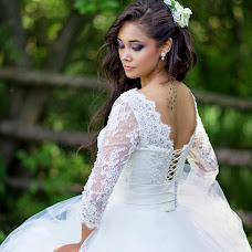 Wedding photographer Ekaterina Kramarenko (Kramarenko). Photo of 07.09.2015