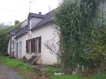 maison à Aigurande (36)