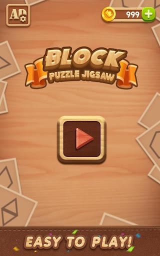 Block Puzzle : Jigsaw screenshot 10