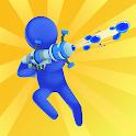 Merge Paint IO : BRO !! icon